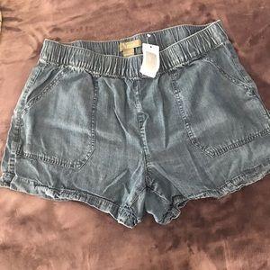 5/$25 shorts